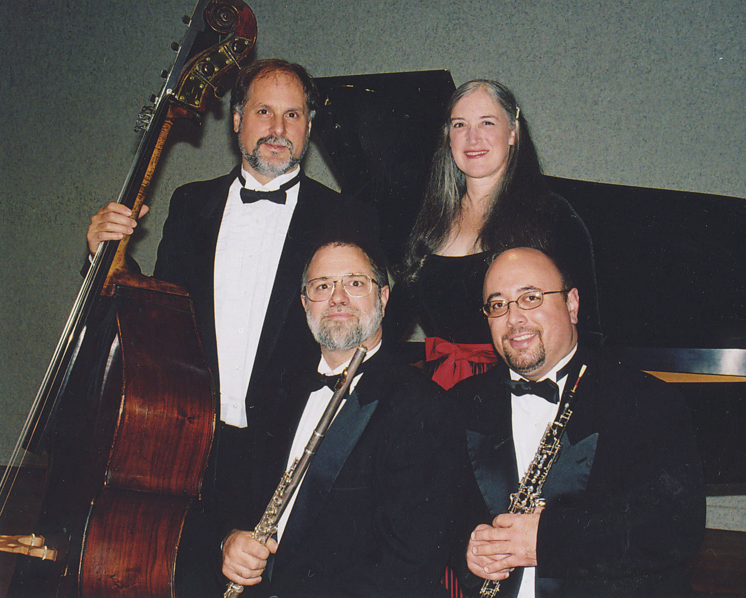 Ceruti Chamber Players Picture
